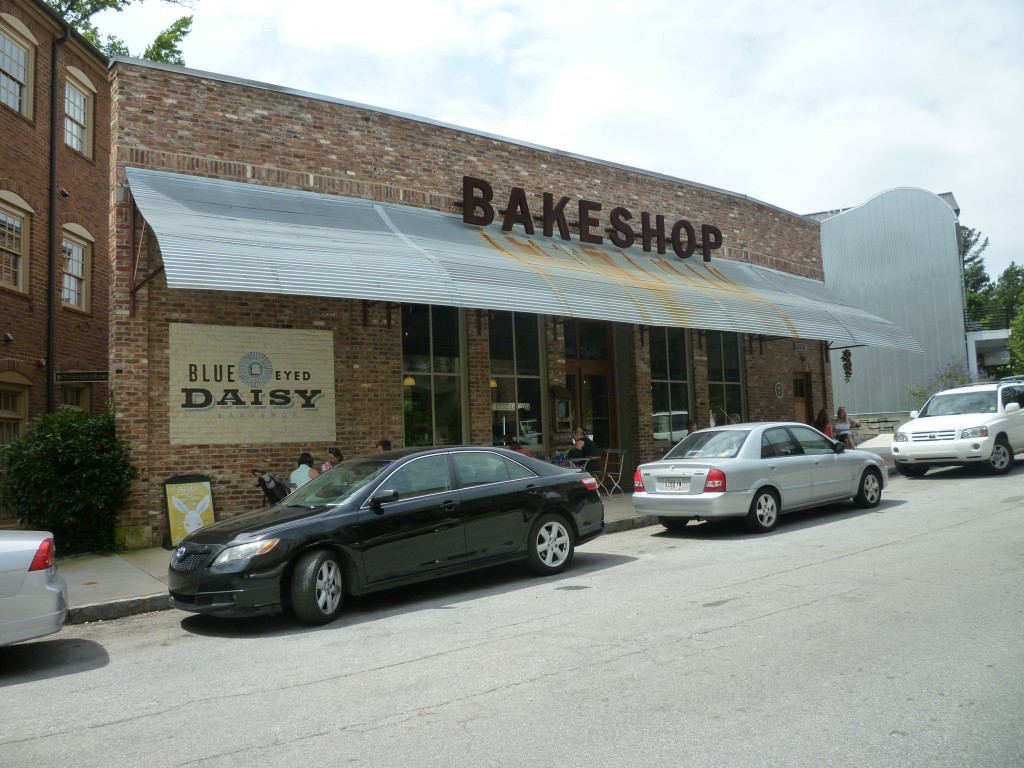 Blue Eyed Susan Bakeshop